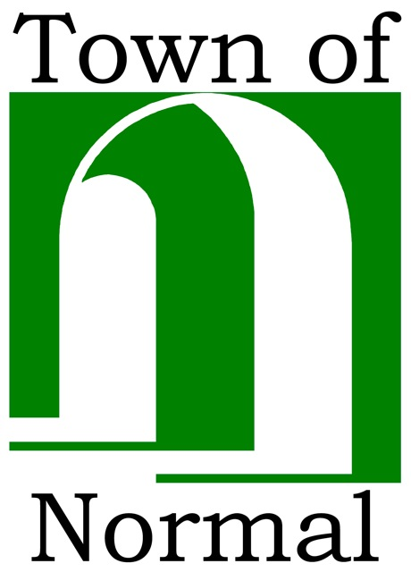 Town of Normal Logo